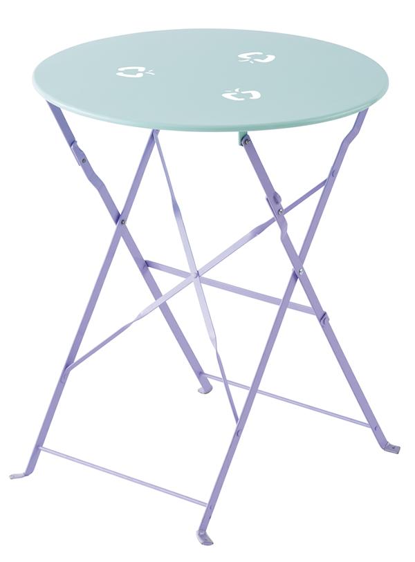 テーブル newtopia